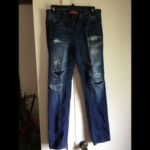 Guess - Boys Jeans- Distressed Style